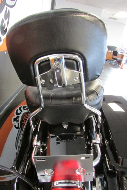 2007 Harley-Davidson Electra Glide® Standard Arlington, Texas 23