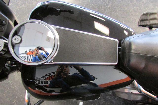2007 Harley-Davidson Electra Glide® Standard Arlington, Texas 26