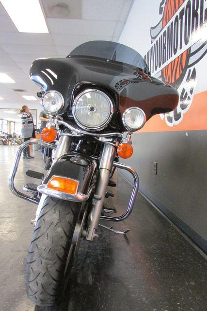 2007 Harley-Davidson Electra Glide® Standard Arlington, Texas 3