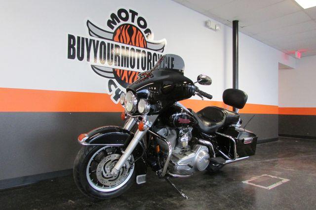 2007 Harley-Davidson Electra Glide® Standard Arlington, Texas 33