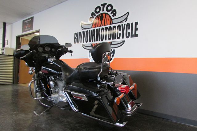 2007 Harley-Davidson Electra Glide® Standard Arlington, Texas 34
