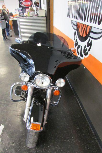 2007 Harley-Davidson Electra Glide® Standard Arlington, Texas 4