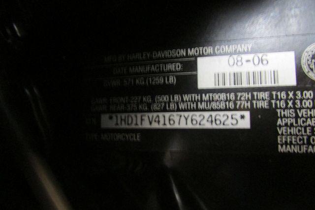 2007 Harley-Davidson Electra Glide® Standard Arlington, Texas 42