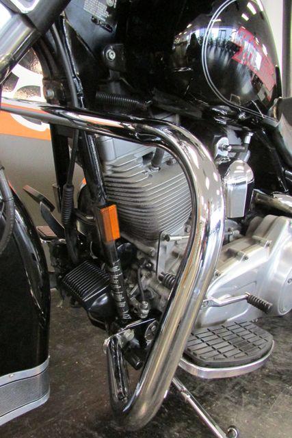 2007 Harley-Davidson Electra Glide® Standard Arlington, Texas 44