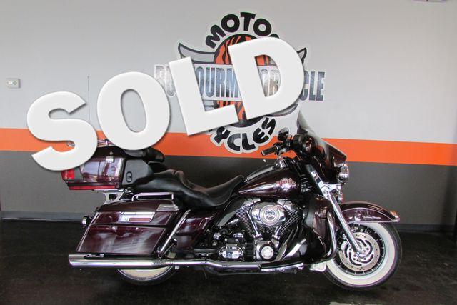 2007 Harley-Davidson Electra Glide® Ultra Classic® Arlington, Texas 0