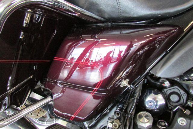 2007 Harley-Davidson Electra Glide® Ultra Classic® Arlington, Texas 16