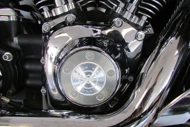 2007 Harley-Davidson Electra Glide® Ultra Classic® Arlington, Texas 20
