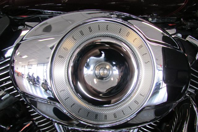 2007 Harley-Davidson Electra Glide® Ultra Classic® Arlington, Texas 21