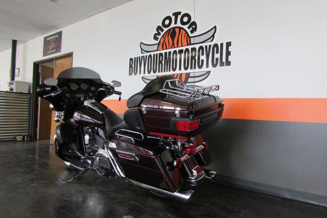 2007 Harley-Davidson Electra Glide® Ultra Classic® Arlington, Texas 38
