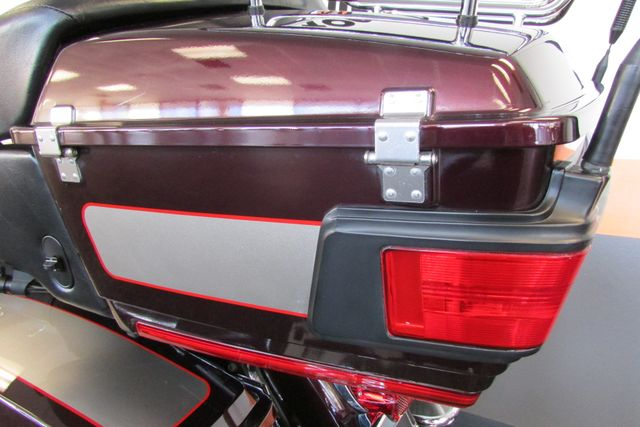2007 Harley-Davidson Electra Glide® Ultra Classic® Arlington, Texas 43