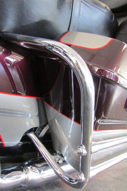 2007 Harley-Davidson Electra Glide® Ultra Classic® Arlington, Texas 44
