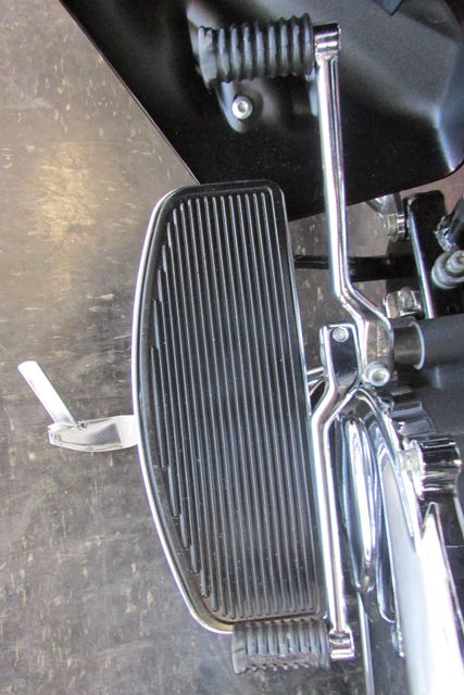 2007 Harley-Davidson Electra Glide® Ultra Classic® Arlington, Texas 48