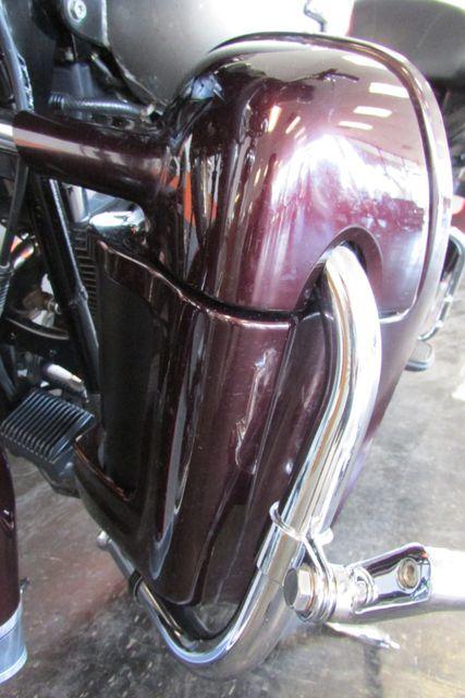 2007 Harley-Davidson Electra Glide® Ultra Classic® Arlington, Texas 55