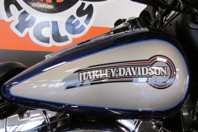 2007 Harley-Davidson Electra Glide® Classic Arlington, Texas 25