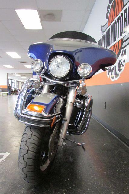 2007 Harley-Davidson Electra Glide® Classic Arlington, Texas 4