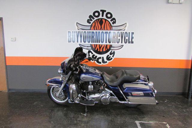 2007 Harley-Davidson Electra Glide® Classic Arlington, Texas 35