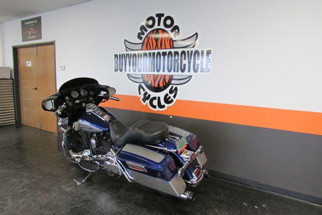 2007 Harley-Davidson Electra Glide® Classic Arlington, Texas 37