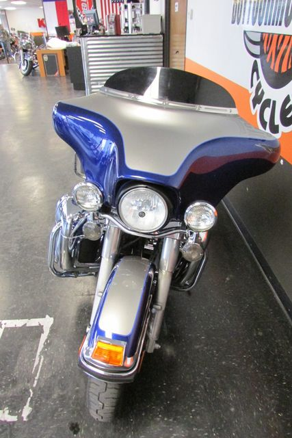 2007 Harley-Davidson Electra Glide® Classic Arlington, Texas 5