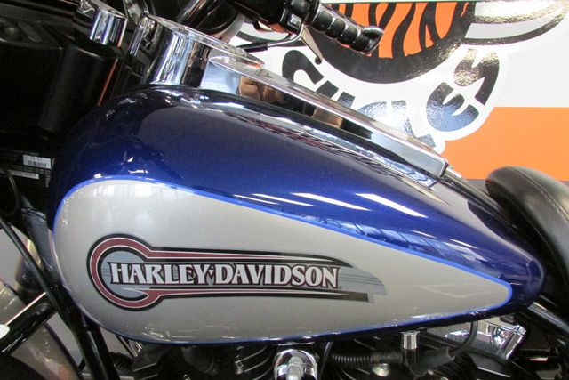 2007 Harley-Davidson Electra Glide® Classic Arlington, Texas 48
