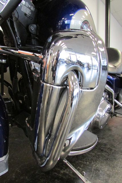 2007 Harley-Davidson Electra Glide® Classic Arlington, Texas 50