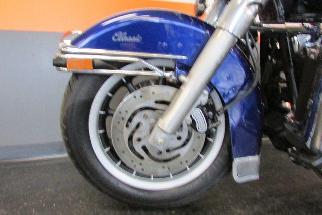 2007 Harley-Davidson Electra Glide® Classic Arlington, Texas 51