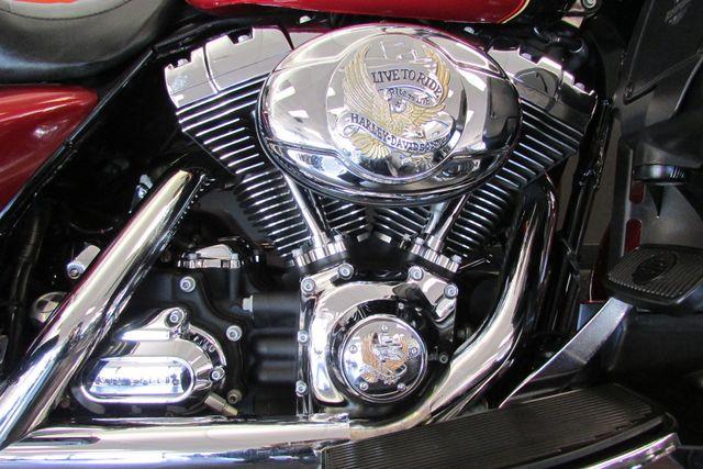 2007 Harley-Davidson Electra Glide® Ultra Classic® Arlington, Texas 19