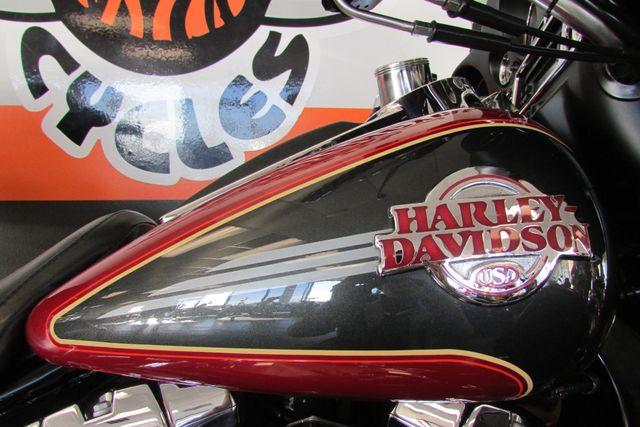 2007 Harley-Davidson Electra Glide® Ultra Classic® Arlington, Texas 22