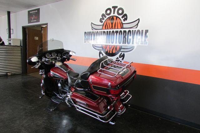 2007 Harley-Davidson Electra Glide® Ultra Classic® Arlington, Texas 40