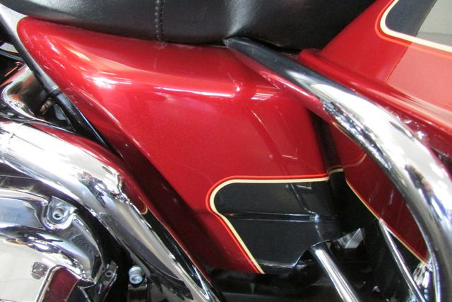 2007 Harley-Davidson Electra Glide® Ultra Classic® Arlington, Texas 46