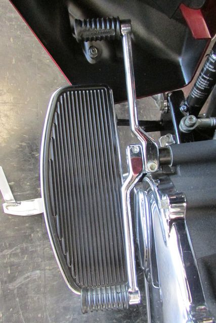 2007 Harley-Davidson Electra Glide® Ultra Classic® Arlington, Texas 49