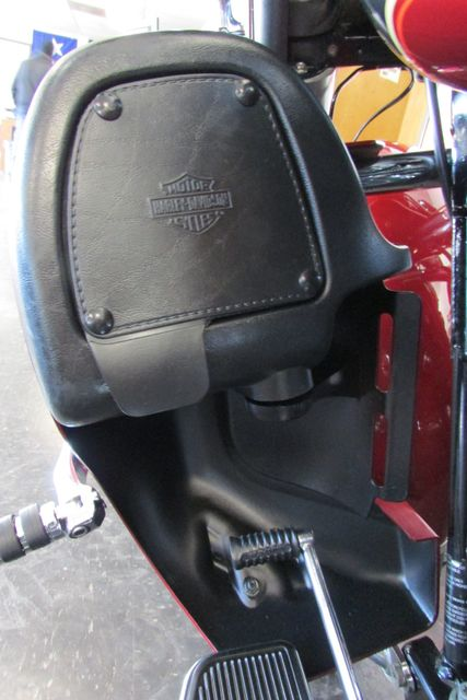 2007 Harley-Davidson Electra Glide® Ultra Classic® Arlington, Texas 51