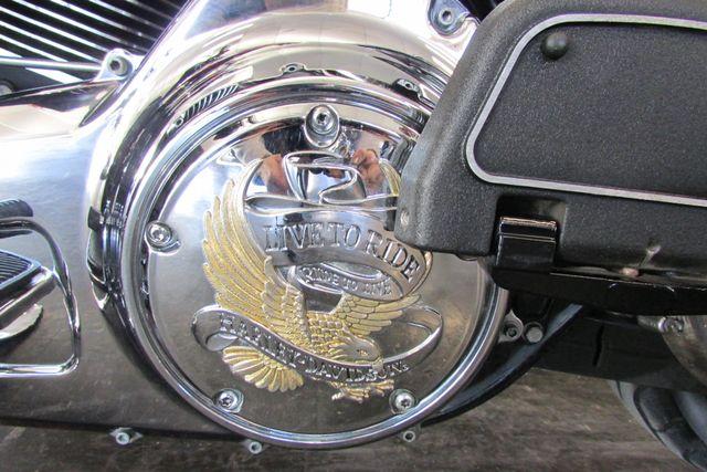 2007 Harley-Davidson Electra Glide® Ultra Classic® Arlington, Texas 53