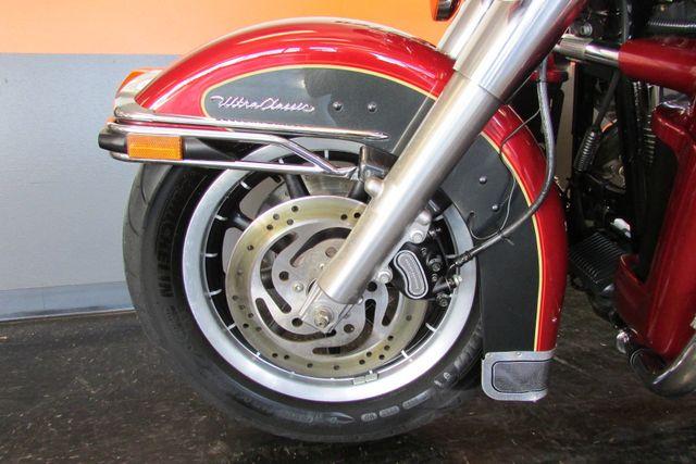 2007 Harley-Davidson Electra Glide® Ultra Classic® Arlington, Texas 57
