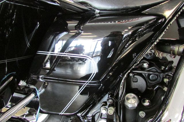 2007 Harley-Davidson Electra Glide® Ultra Classic® Arlington, Texas 15