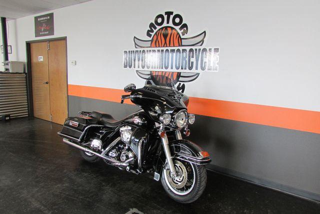 2007 Harley-Davidson Electra Glide® Ultra Classic® Arlington, Texas 2