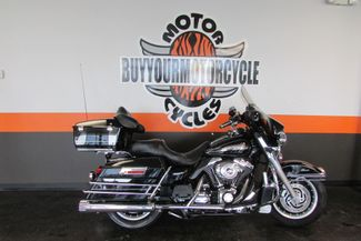 2007 Harley-Davidson Electra Glide® Classic Arlington, Texas