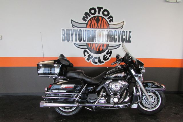 2007 Harley-Davidson Electra Glide® Classic Arlington, Texas 0