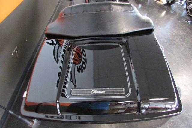 2007 Harley-Davidson Electra Glide® Classic Arlington, Texas 23