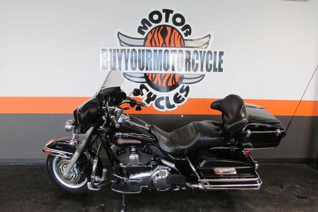 2007 Harley-Davidson Electra Glide® Classic Arlington, Texas 32