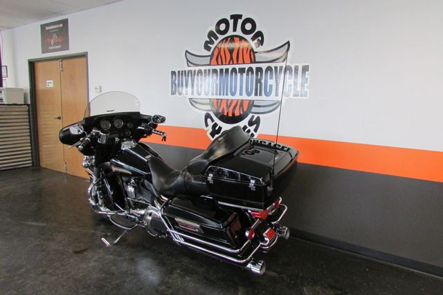 2007 Harley-Davidson Electra Glide® Classic Arlington, Texas 34