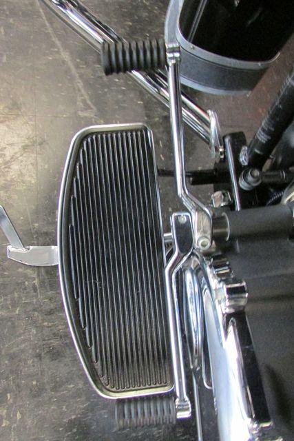 2007 Harley-Davidson Electra Glide® Classic Arlington, Texas 40