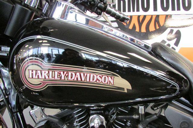2007 Harley-Davidson Electra Glide® Classic Arlington, Texas 42