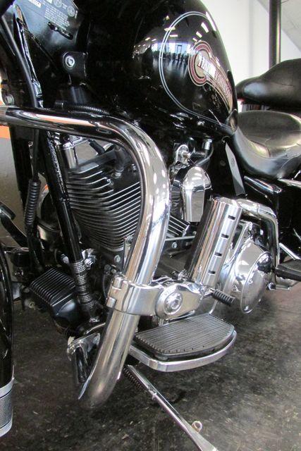 2007 Harley-Davidson Electra Glide® Classic Arlington, Texas 44