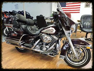 2007 Harley Davidson Electra Glide Classic FLHTC Pompano Beach, Florida