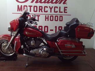 2007 Harley-Davidson Electra Glide® Ultra Classic® Harker Heights, Texas