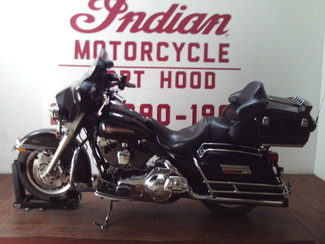 2007 Harley-Davidson Electra Glide® Classic Harker Heights, Texas