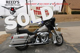 2007 Harley Davidson Electra Glide Classic   Hurst, Texas   Reed's Motorcycles in Hurst Texas