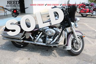 2007 Harley Davidson Electra Glide® in Hurst Texas