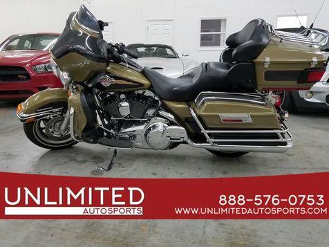 2007 Harley-Davidson Electra Glide® Ultra Classic® in Tampa, FL