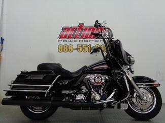 2007 Harley Davidson Electra Glide Classic in Tulsa, Oklahoma